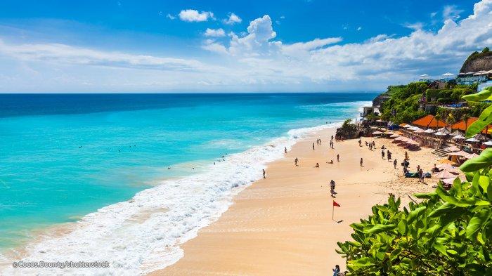 10 Destinasi Wisata Paling Populer di Asia, Peringkat Bali Bikin Indonesia Bangga