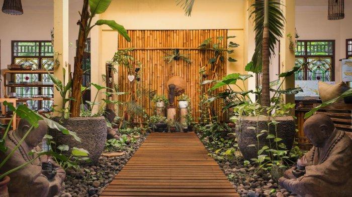 5 Rumah dengan Desain Terunik di Dunia, Ada yang Bertemakan Negeri Dongeng