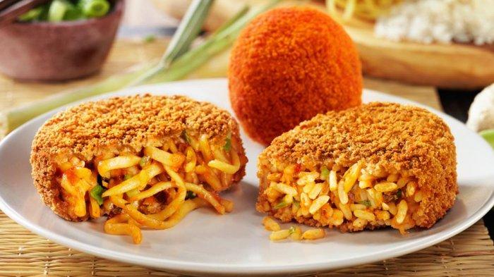 Bamischijf, Street Food di Belanda yang Terinspirasi dari Bakmi Khas Indonesia