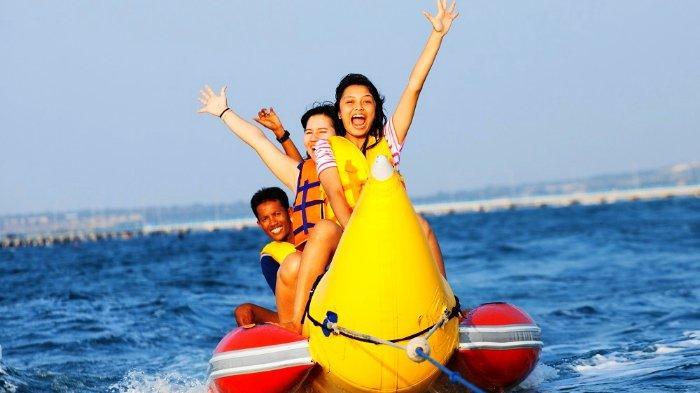 Harga Tiket Masuk Wisata Bahari Lamongan, Ada Banyak Wahana Seru