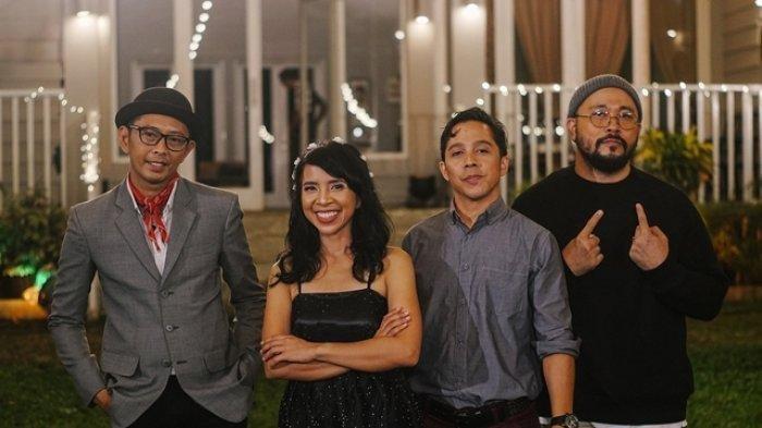 November jadi Bulan Istimewa, Grup Band Mocca Akan Gelar Konser 'Rahasia' untuk Rayakan Ultah ke-19