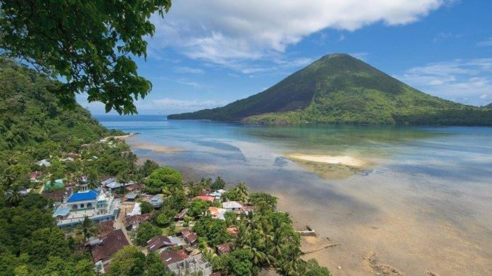 5 Destinasi Wisata Dalam Negeri untuk Bulan Madu Romantis Tahun 2021