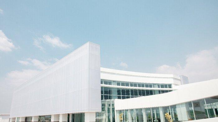Terminal Baru Beroperasi, Airport Tax Domestik Bandara Ahmad Yani Tetap Rp 50 Ribu