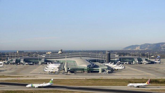 Lebih dari Satu Dekade, Sejumlah Pesawat Terbengkalai di Bandara Utama Spanyol Belum Juga Terbang