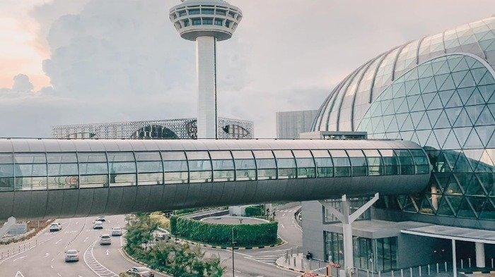 Aturan Penerbangan dari 8 Negara, Bandara di Singapura hingga Hong Kong