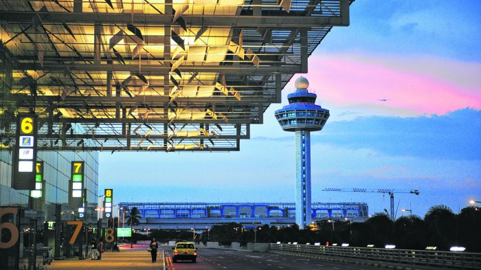 Tiket Pesawat Murah ke Singapura dari Jakarta, Mulai Rp 500 Ribuan