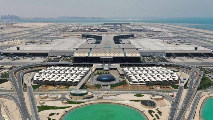 10 Bandara Terbaik di Dunia 2021 Versi SkyTrax, Indonesia Masuk Daftar?