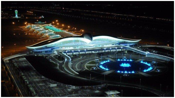 6 Bandara Terindah di Dunia, Suasananya Bikin Betah Saat Tunggu Pesawat Delay