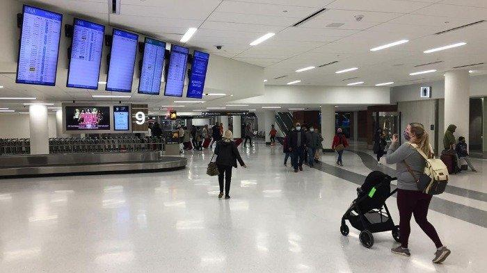 Digadang-gadang Bakal Beri Kemudahan Perjalanan Udara, Apa Itu Travel Pass IATA?