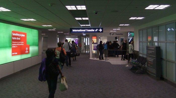 Travel Bubble Australia dan Selandia Baru Ditutup Selama 72 Jam Akibat Kasus Covid-19 Baru