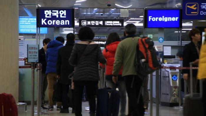 Tiket Pesawat Murah ke Pulau Jeju PP dari Surabaya, Tarif Mulai Rp 6 Jutaan