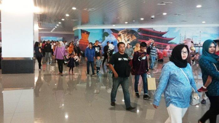 Bandara Jenderal Ahmad Yani Semarang Gelar Beragam Kegiatan Peringati Hari Pahlawan