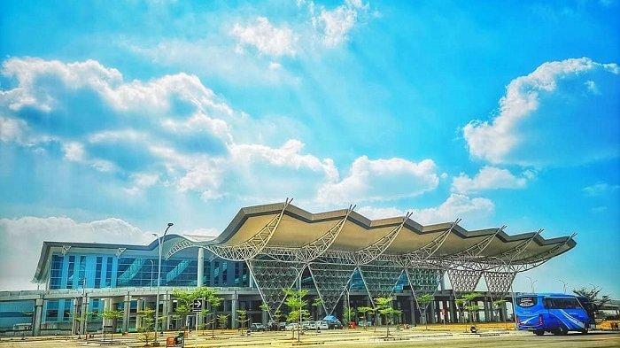 Mulai Beroperasi Hari Ini, Simak 6 Fakta Bandara Internasional Jawa Barat Kertajati