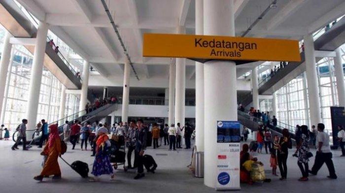 Garuda Indonesia Dukung Bandara Kualanamu Jadi Hub Penerbangan di Wilayah Barat dan Asia Tenggara