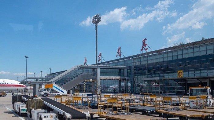 Bandara Tertua di Beijing China Ditutup Setelah Beroperasi Selama 109 Tahun