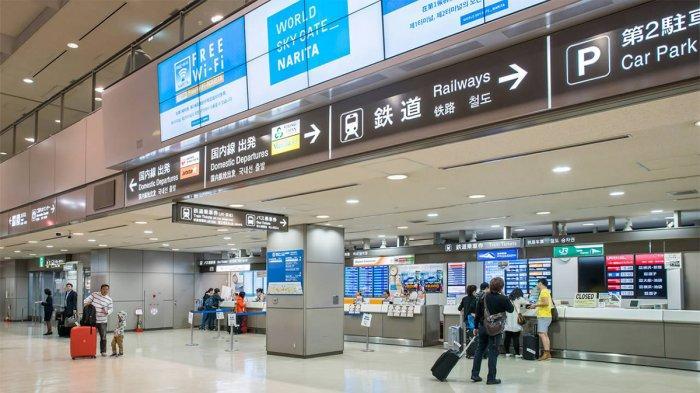 Jepang Kembali Tutup Perbatasan bagi Wisatawan Asing dan Berlakukan Aturan Baru