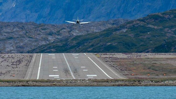 bandara berbahaya di dunia