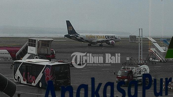 Mulai 18 Februari, Bandara Ngurah Rai Bali Kurangi Jam Operasional