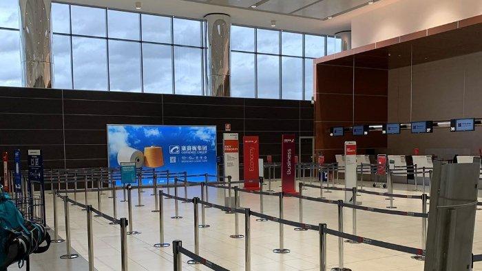 Setelah Dua Bulan Ditutup, Bandara di Italia Ini Kembali Dibuka
