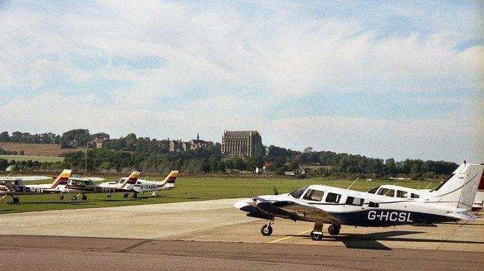 5 Bandara Tertua di Dunia yang Masih Beroperasi, Ada yang Berusia 112 Tahun