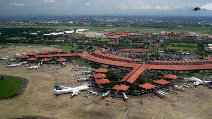 Ini 5 Bandara di Asia Tenggara yang Masuk Daftar Bandara Terbaik Dunia