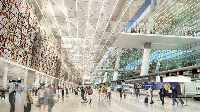 Berlaku Mulai Hari Ini, Biaya Rapid Test di Bandara Soekarno-Hatta Turun Jadi Rp 85 Ribu