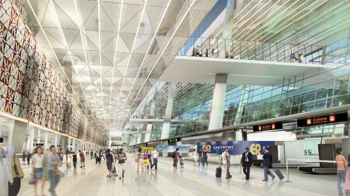 Traveler Wajib Tahu, Ini 4 Tempat di Bandara yang Terlarang untuk Difoto