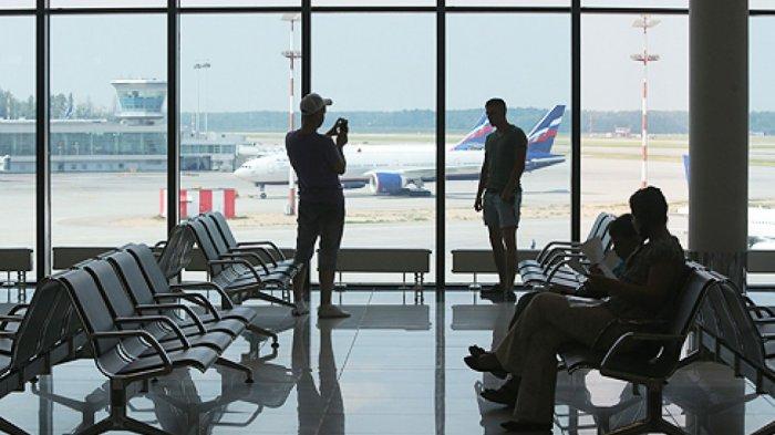 Sering Terjadi, Ini 5 Alasan Pesawat saat Mengalami Penundaan Penerbangan