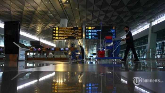 Terbang dari Aceh ke Surabaya via Kuala Lumpur, Keluarga Ini Hemat Rp 32 Juta, Berikut Rinciannya
