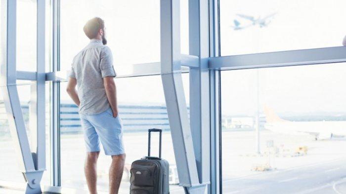 Pramugari Ungkap Alasan Mengapa Sebaiknya Tidak Pakai Celana Pendek di Pesawat