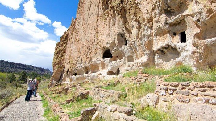 Lambang Peradaban Kuno, Inilah 10 Tempat Menakjubkan di Dunia yang Terbuat dari Batu