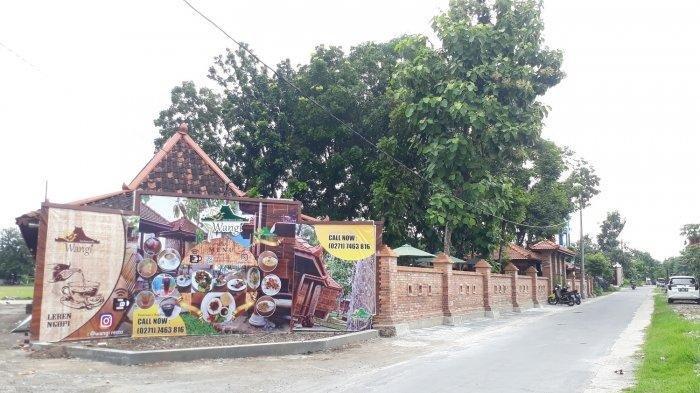 Mencicipi Kuliner di Wangi Resto, Bisa Menikmati Masakan Khas Kerajaan Jawa