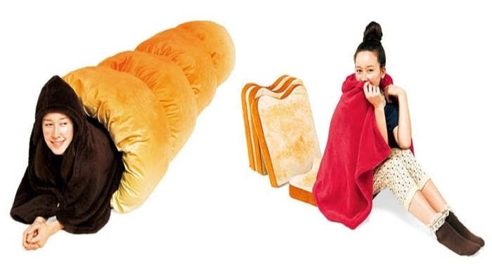 Modal Rp 30 Ribu, Sudah Bisa Beli 7 Oleh-oleh Khas Jepang yang Unik dan Mirip Aneka Roti Ini