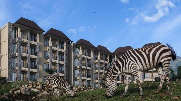 4 Hotel Dekat Taman Safari Prigen untuk Honeymoon, Lokasinya Strategis dan Punya Fasilitas Lengkap