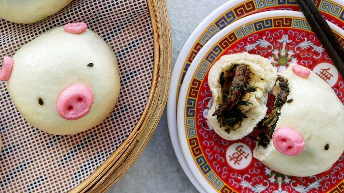 6 Chinese Food yang Sering Dijadikan Menu Sarapan Masyarakat Tiongkok, dari Baozi hingga Cakwe