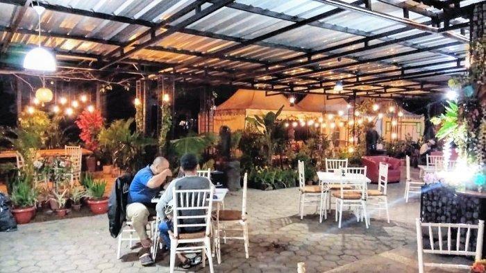 3 Rekomendasi Kafe Bernuansa Taman di Bandung, Pas untuk Puaskan Petualangan Kulinermu