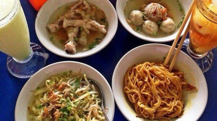 Kulineran Malam di Bandung, 13 Jajanan Enak Ini Wajib Banget Dicoba