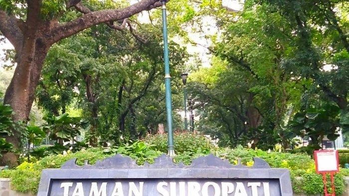 Taman Suropati Bisa Jadi Tempat Favorit untuk Ngabuburit di Kawasan Jakarta Pusat