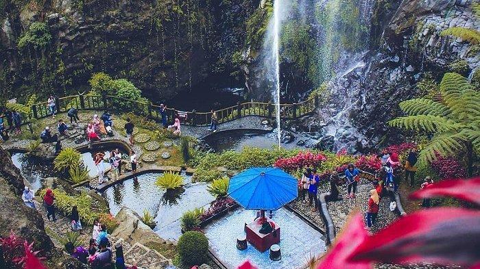 Harga Tiket Masuk dan Jam Buka Lokawisata Baturraden, Punya Ragam Wahana Menarik dan Instagramable