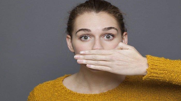 Mitos Vs Fakta! Benar Obat Kumur Bisa Menghilangkan Bau Mulut Selamanya?
