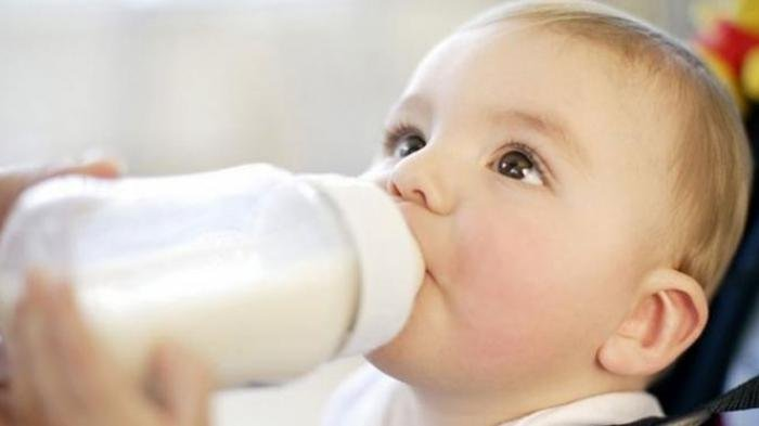 Panduan Sajikan Susu Formula pada Anak, Salah Membuat Bisa-bisa Terkontaminasi Bakteri