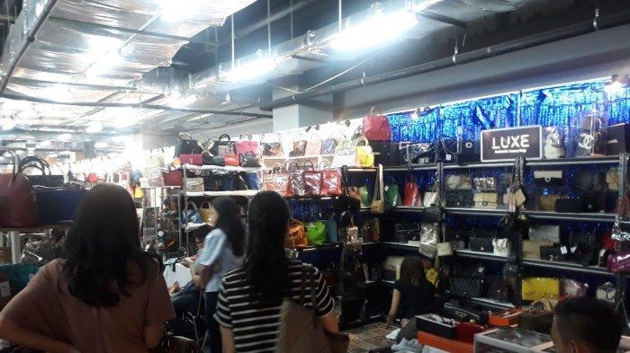 Jangan Sampai Ketinggalan, Yuk Kunjungi Bazar Produk Preloved 'Posh Market' di Mal Grand Indonesia