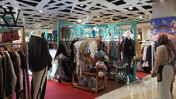 Bazar The Meet Market di Mal Kasablanka Hadirkan Beragam Produk Fashion Segala Usia