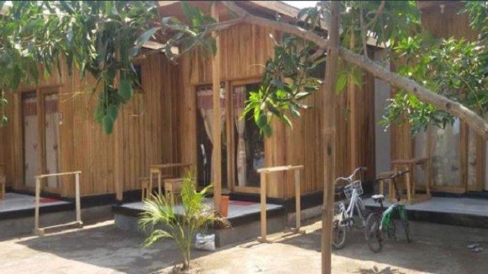 7 Hotel Murah di Gili Trawangan Lombok, Tarif Menginap Kurang dari Rp 150 Ribu Per Malam