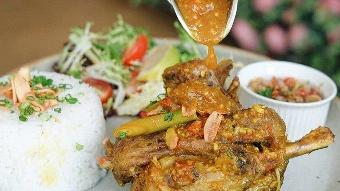 5 Olahan Ayam Khas Indonesia yang Enak Buat Menu Buka Puasa, Ada Ayam Kesrut hingga Ayam Woku