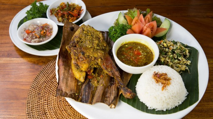 8 Jenis Olahan Daging Bebek yang Disukai di Indonesia, Ada Bebek Hitam