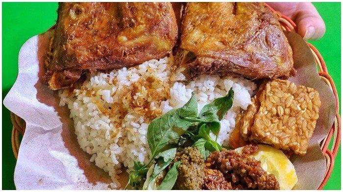 10 Bebek Goreng Enak di Surabaya yang Legendaris, Cocok untuk Makan Buka Puasa di Rumah