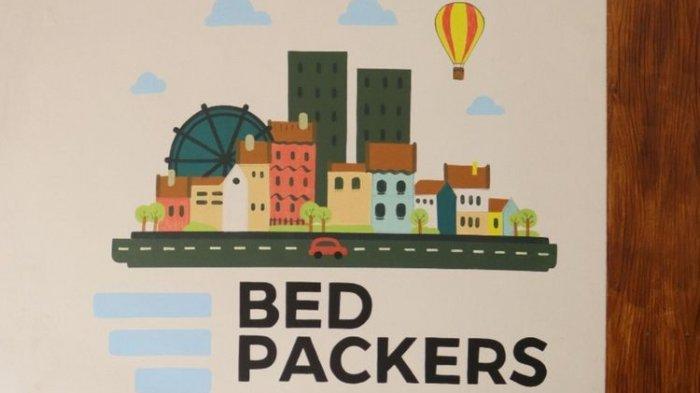 Bedpackers Hostel, Penginapan Murah di Tengah Kota Malang dengan Tarif Mulai Rp 50 Ribu Per Malam