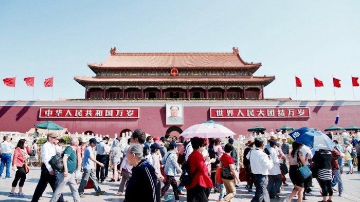 17 Fakta Unik China, Negara yang Identik dengan Warna Merah