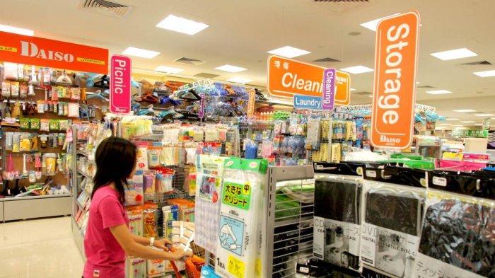 Terkenal Murah! 6 Barang Ini Sebaiknya Tidak Dibeli di Daiso Singapura